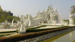 tropical landscape in thailand ภาพไม่มีลิขสิทธิ์