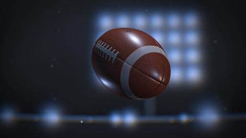 American Football Animation