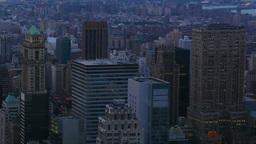Big City Timelapse Footage