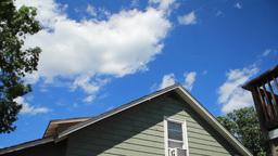 Home Timelapse Sky Footage