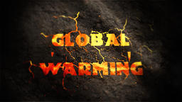 Global Warming Photo