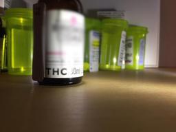 THC Medicine フォト