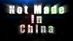 Not Made in China Photo