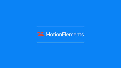 2D Logo animation intro Premiere Proテンプレート