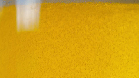 Light Beer Closeup 영상물