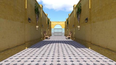 Passageway GIF