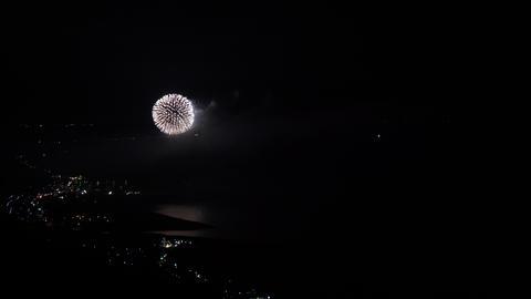 fireworks 영상물