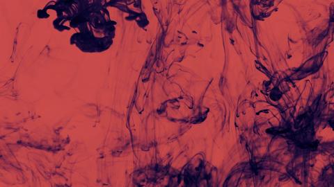 Color diffusion Footage