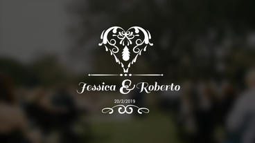 WeddingTitles After Effects Template