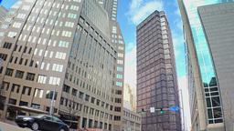 Pittsburgh Tall Buildings Establishing Shot Footage