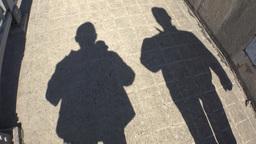 Shadow Walkers Footage