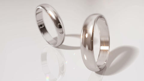 Silber Ring A 애니메이션