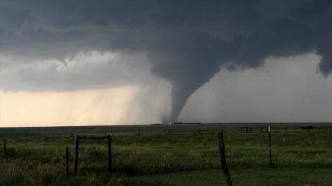 Tornado storm wind power hurricane Footage