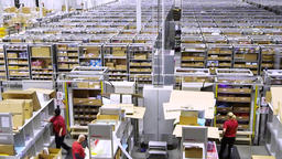 warehouse 29 Footage