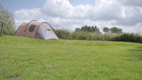 Camp camping summer campground Live Action