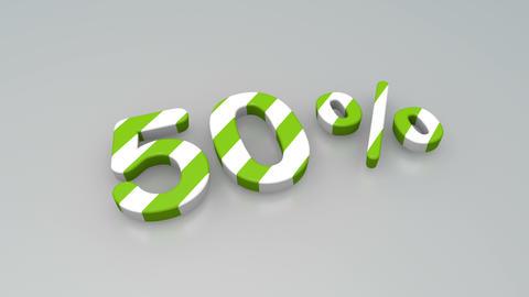 50 percent background animation Animation