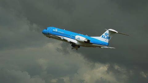 KLM Airlines 2