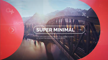 Super Project After Effects Template