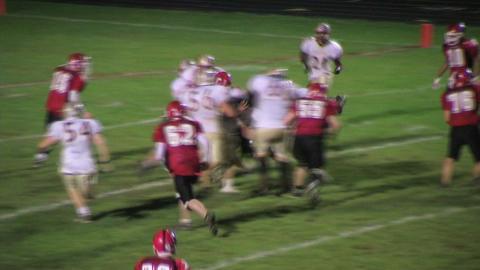 Touchdown 02 Footage