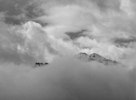DV00029 mystik wolken2SW Footage