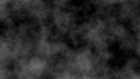 Fractal Smoke 2 Stock Video Footage