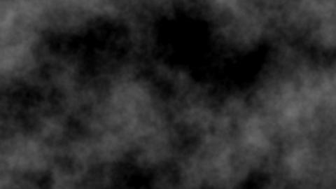 Fractal Smoke 2 Stock Video Footage