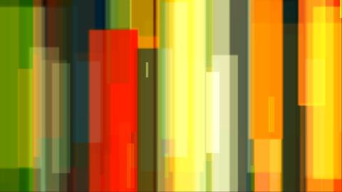 HD Color Bars PJPEG Animation
