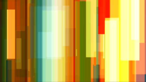 HD Color Bars PJPEG Stock Video Footage