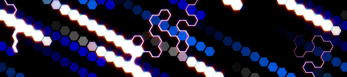 HEX 3 Animation