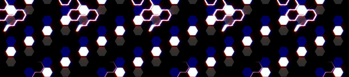 HEX 7 Animation