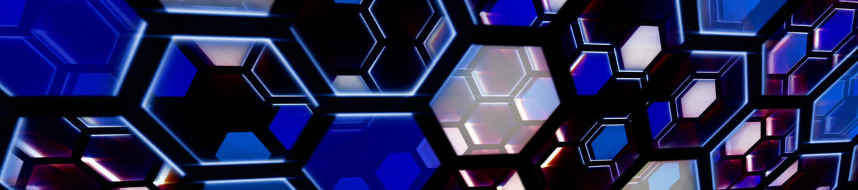 HEX 11 Stock Video Footage