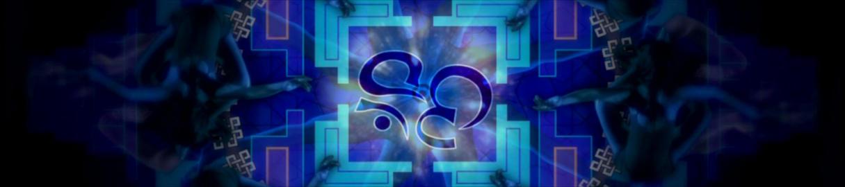 Mandala stng rmx3x Stock Video Footage