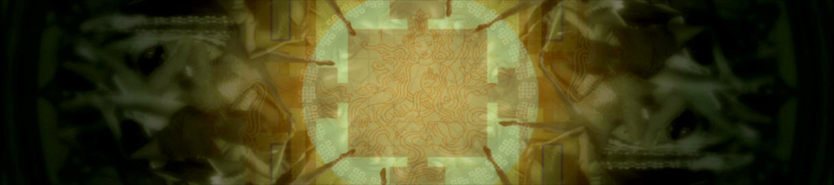 Mandala stng rmx3x Animation