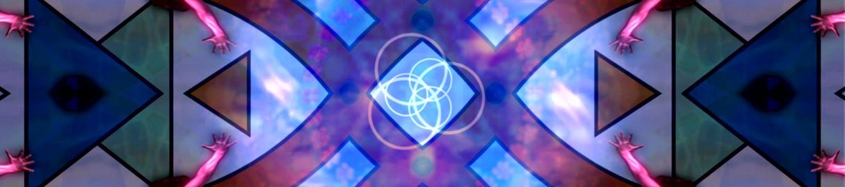 Mandala 2 Stock Video Footage