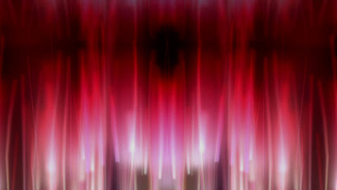 Pink Flames Stock Video Footage
