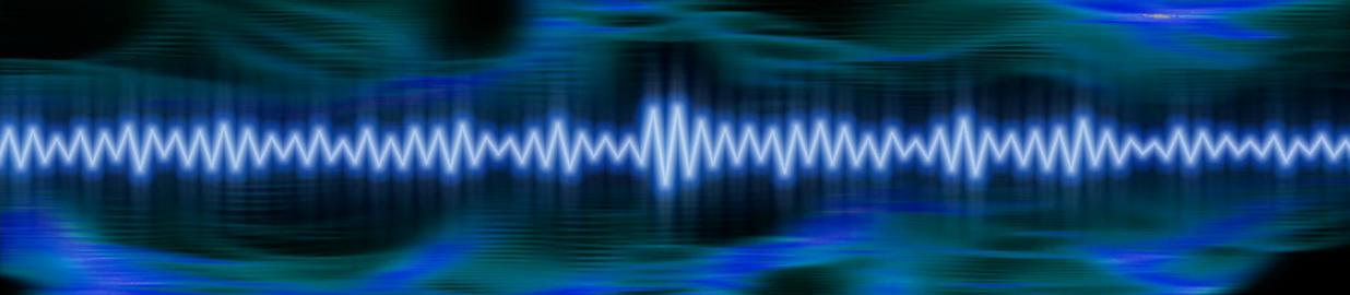 Waveform2 Stock Video Footage
