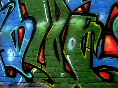 Graf 2 FIX Stock Video Footage