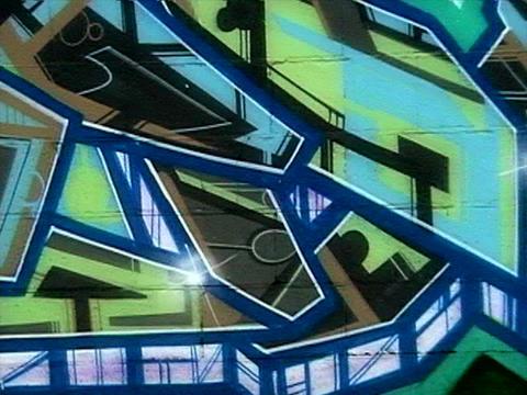 Graf 4 FIX Stock Video Footage