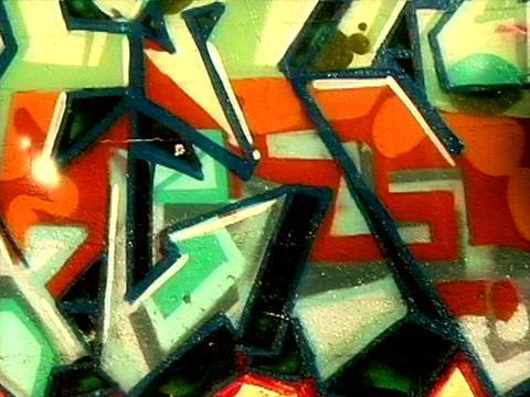 Graf 4 FIX Footage