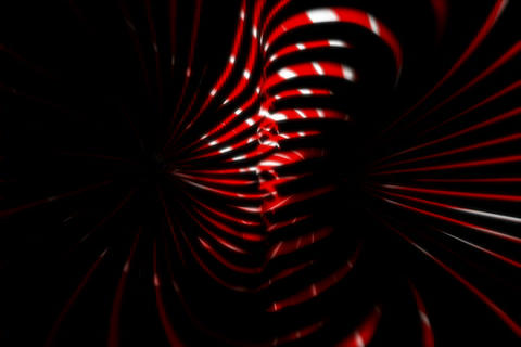 Red Experiment2 Animation