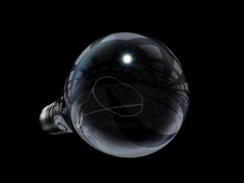 D1 Bulbs 5 Stock Video Footage