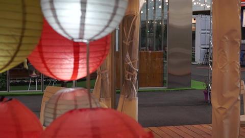 lantern Footage