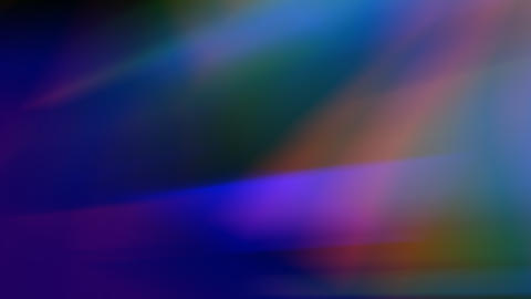 Background-chromatic-aberration-4K-loop-15 CG動画素材