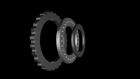 gears cogs and pinions GIF