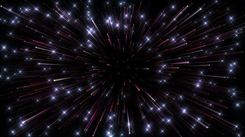 Star Burst 18 Aa2 4k CG動画