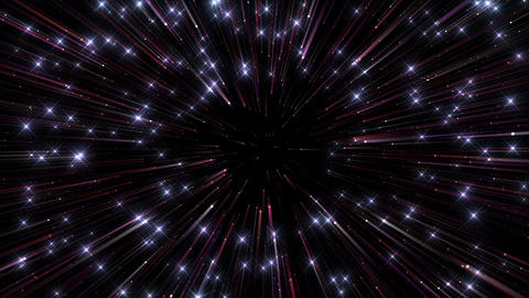 Star Burst 18 Ba2 4k CG動画