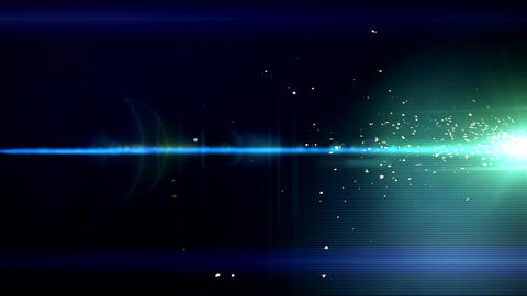 Particles Background 03 Animation