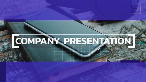 Business Slideshow