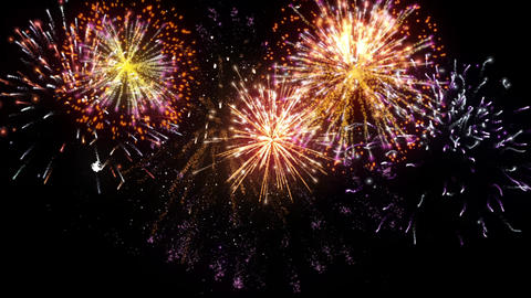 Fireworks Version 01 GIF
