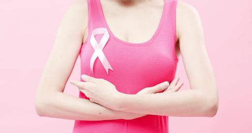 woman with prevention breast cancer Live Action
